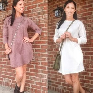 Dresses & Skirts - Ultra soft dress with pockets